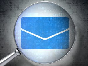 Email Privacy