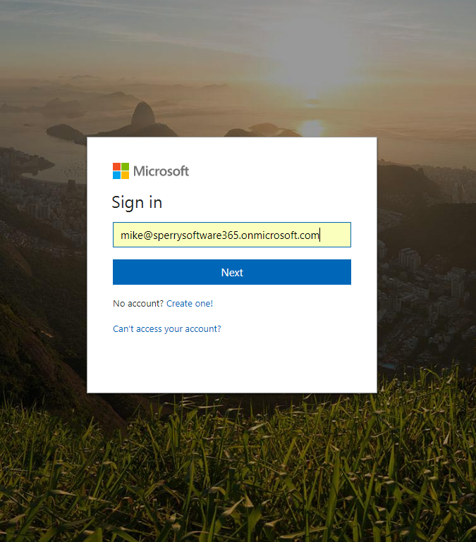 getting started with schedule recurring email for office 365