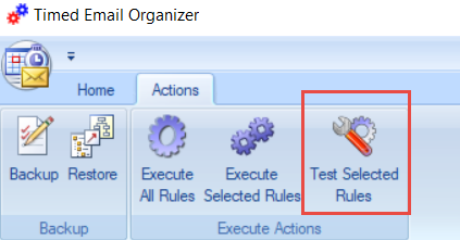 test rules toolbar button image